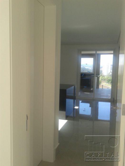Casa 4 Dorm, Tamboré, Santana de Parnaiba (5502) - Foto 4