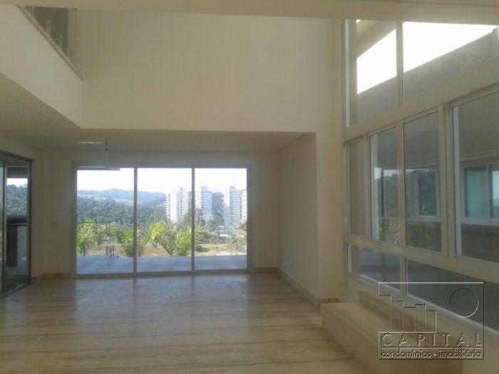 Casa 4 Dorm, Tamboré, Santana de Parnaiba (5502) - Foto 6