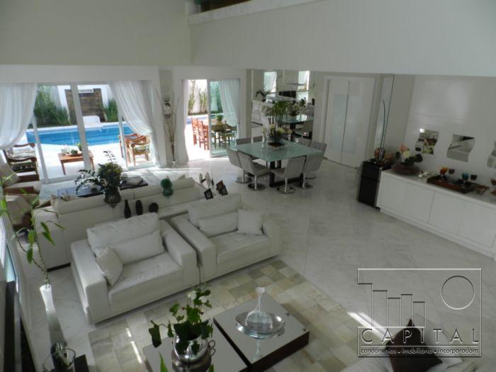 Casa 4 Dorm, Alphaville, Santana de Parnaiba (552) - Foto 6