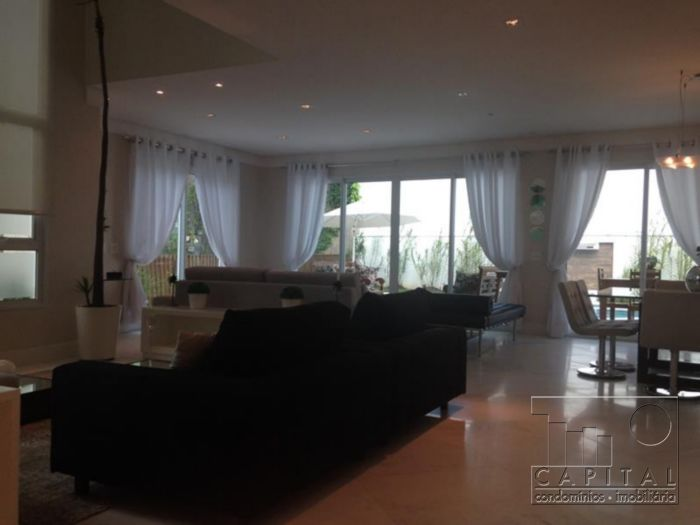 Casa 4 Dorm, Alphaville, Santana de Parnaiba (552) - Foto 11