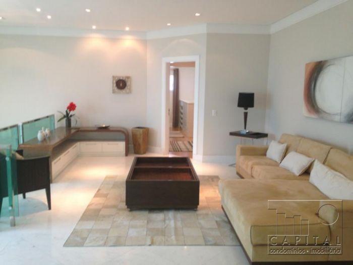 Casa 4 Dorm, Alphaville, Santana de Parnaiba (552) - Foto 13