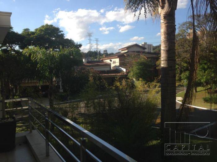 Casa 4 Dorm, Alphaville, Santana de Parnaiba (552) - Foto 26