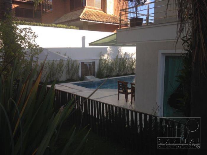 Casa 4 Dorm, Alphaville, Santana de Parnaiba (552) - Foto 30