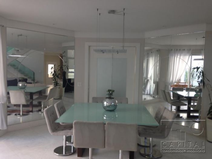 Casa 4 Dorm, Alphaville, Santana de Parnaiba (552) - Foto 37