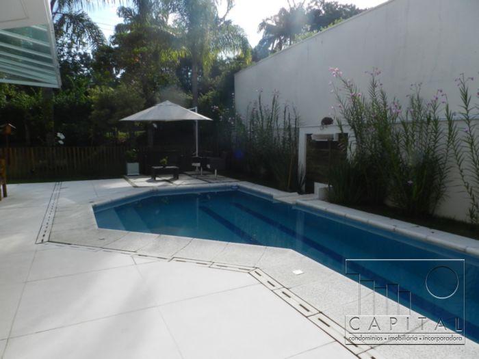 Casa 4 Dorm, Alphaville, Santana de Parnaiba (552) - Foto 2