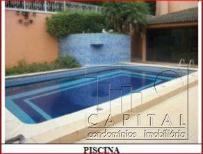 Casa 4 Dorm, Alphaville, Santana de Parnaiba (5569) - Foto 11