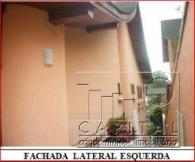 Casa 4 Dorm, Alphaville, Santana de Parnaiba (5569) - Foto 12