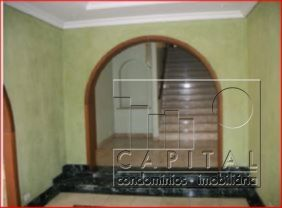 Casa 4 Dorm, Alphaville, Santana de Parnaiba (5569) - Foto 2