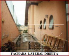 Casa 4 Dorm, Alphaville, Santana de Parnaiba (5569) - Foto 13