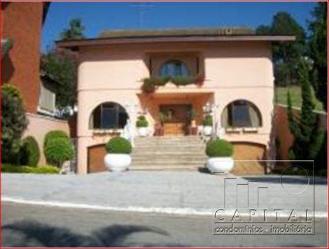 Casa 4 Dorm, Alphaville, Santana de Parnaiba (5569)