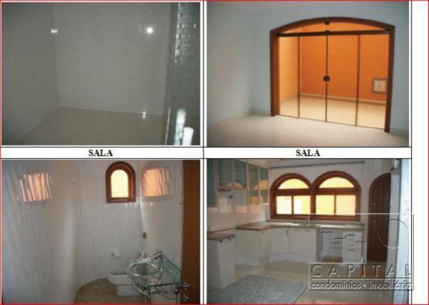 Casa 4 Dorm, Alphaville, Santana de Parnaiba (5569) - Foto 4