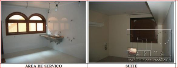 Casa 4 Dorm, Alphaville, Santana de Parnaiba (5569) - Foto 5