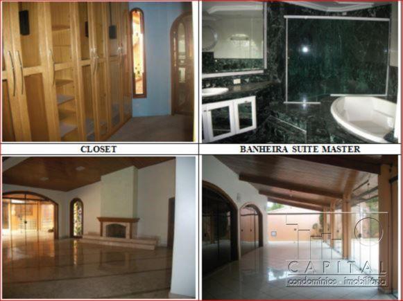 Casa 4 Dorm, Alphaville, Santana de Parnaiba (5569) - Foto 8
