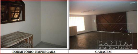 Casa 4 Dorm, Alphaville, Santana de Parnaiba (5569) - Foto 9
