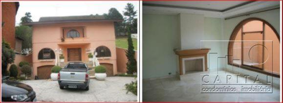 Casa 4 Dorm, Alphaville, Santana de Parnaiba (5569) - Foto 10