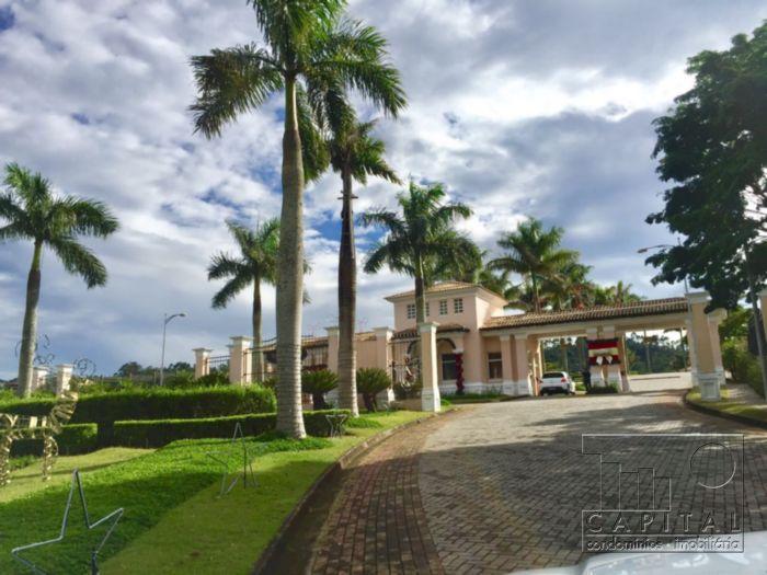 Casa Em Condominio de 5 dormitórios à venda em Tamboré, Santana De Parnaíba - SP