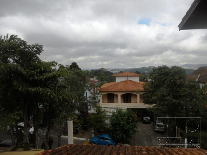 Casa 4 Dorm, São Paulo Ii, Cotia (5618) - Foto 21