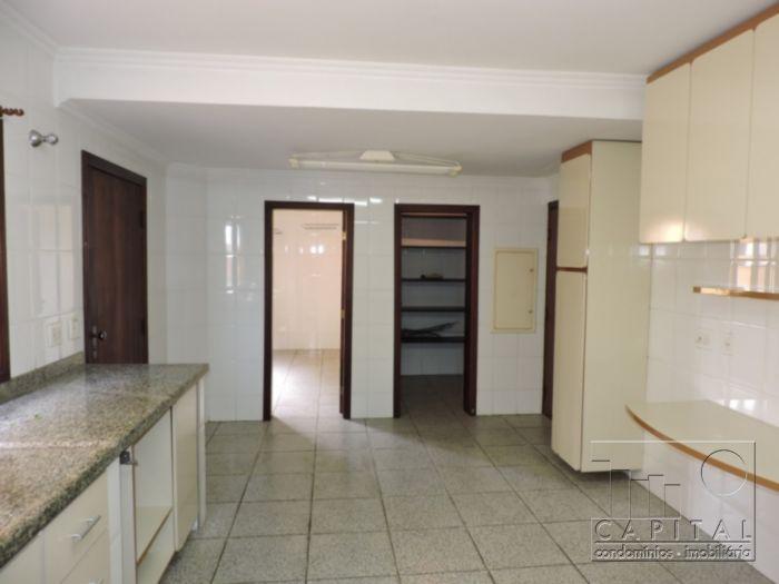Casa 4 Dorm, São Paulo Ii, Cotia (5618) - Foto 3