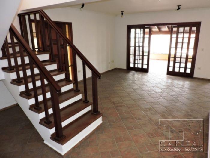 Casa 4 Dorm, São Paulo Ii, Cotia (5618) - Foto 8
