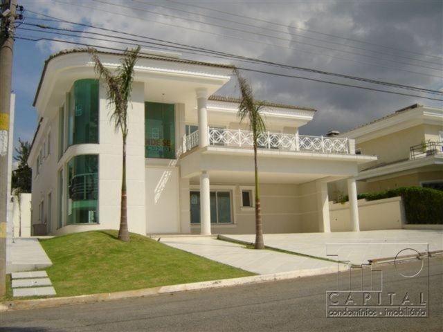 Casa 5 Dorm, Tamboré, Santana de Parnaiba (5624) - Foto 11