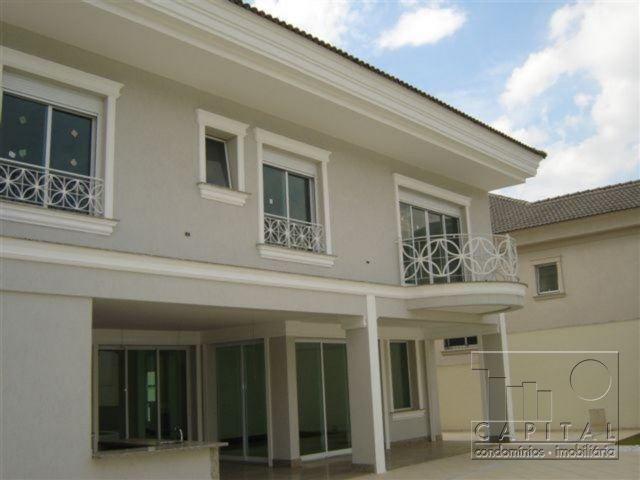 Casa 5 Dorm, Tamboré, Santana de Parnaiba (5624) - Foto 13