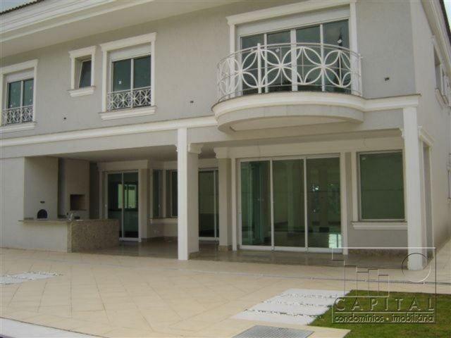 Casa 5 Dorm, Tamboré, Santana de Parnaiba (5624) - Foto 14