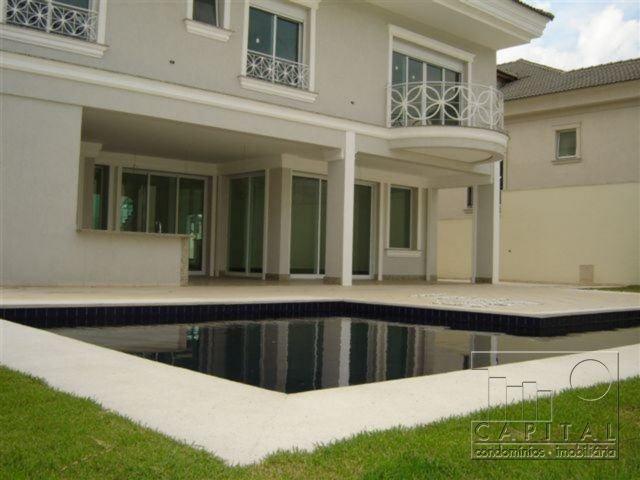 Casa 5 Dorm, Tamboré, Santana de Parnaiba (5624) - Foto 15