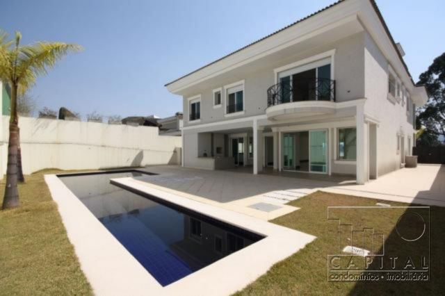 Casa 5 Dorm, Tamboré, Santana de Parnaiba (5624) - Foto 16