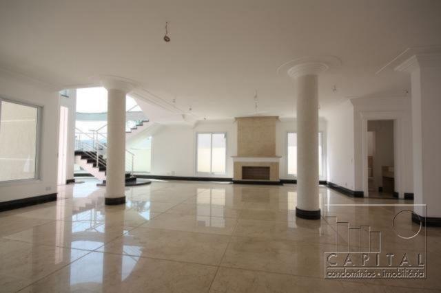 Casa 5 Dorm, Tamboré, Santana de Parnaiba (5624) - Foto 4