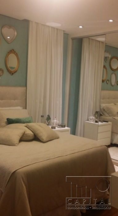 Apto 3 Dorm, Alphaville, Santana de Parnaiba (5625) - Foto 17