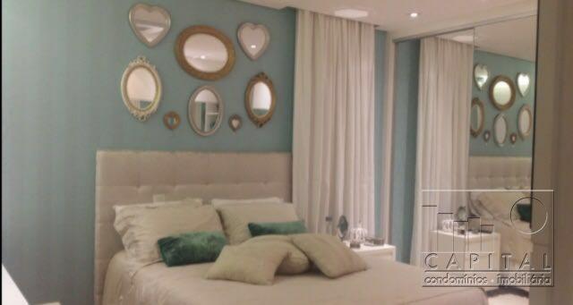 Apto 3 Dorm, Alphaville, Santana de Parnaiba (5625) - Foto 3