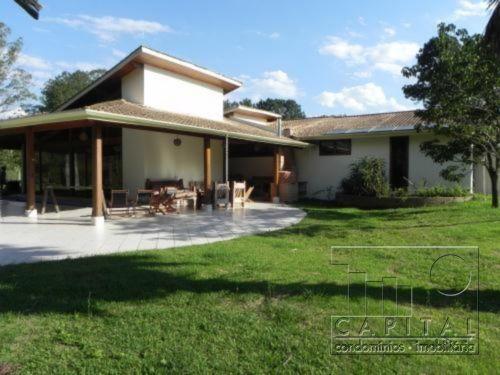 Casa 3 Dorm, Parque Silvino Pereira, Cotia (5627) - Foto 11