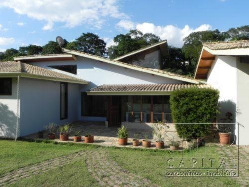 Casa 3 Dorm, Parque Silvino Pereira, Cotia (5627) - Foto 2