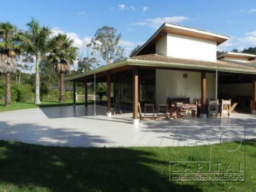 Casa 3 Dorm, Parque Silvino Pereira, Cotia (5627) - Foto 12