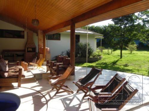 Casa 3 Dorm, Parque Silvino Pereira, Cotia (5627) - Foto 13