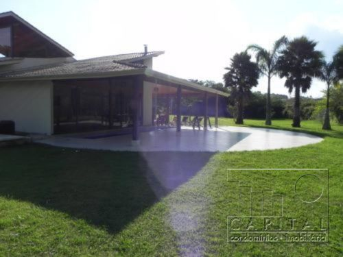 Casa 3 Dorm, Parque Silvino Pereira, Cotia (5627) - Foto 15