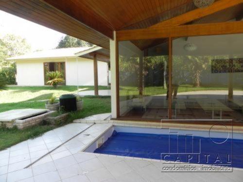 Casa 3 Dorm, Parque Silvino Pereira, Cotia (5627) - Foto 16