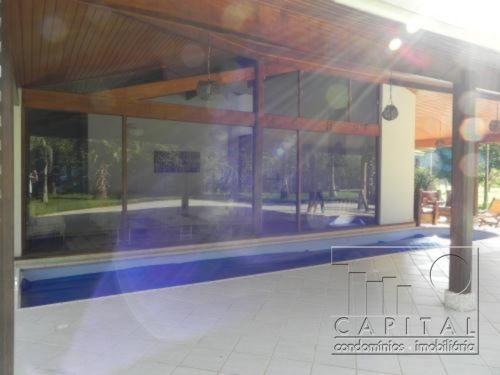 Casa 3 Dorm, Parque Silvino Pereira, Cotia (5627) - Foto 17