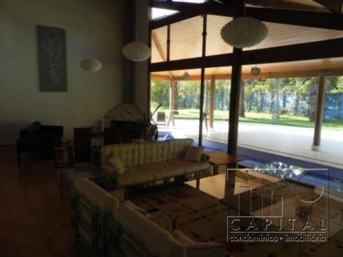 Casa 3 Dorm, Parque Silvino Pereira, Cotia (5627) - Foto 18