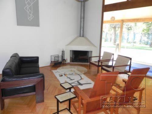 Casa 3 Dorm, Parque Silvino Pereira, Cotia (5627) - Foto 20