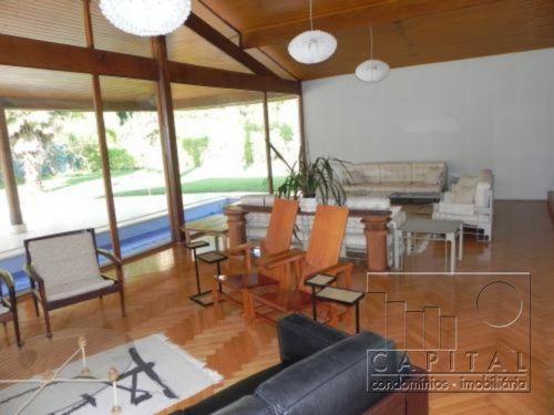 Casa 3 Dorm, Parque Silvino Pereira, Cotia (5627) - Foto 21