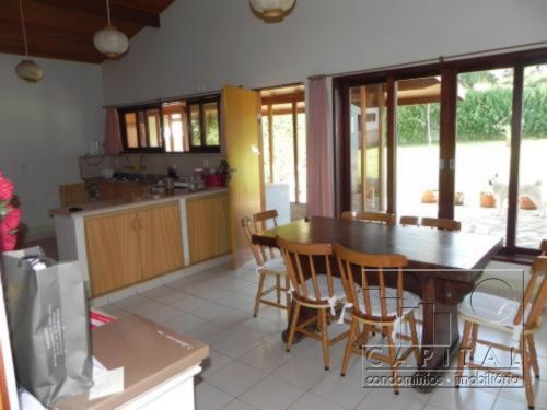 Casa 3 Dorm, Parque Silvino Pereira, Cotia (5627) - Foto 24