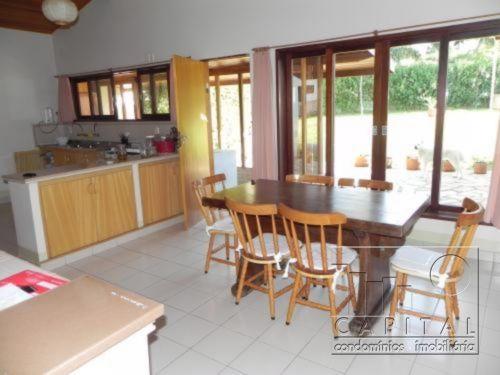 Casa 3 Dorm, Parque Silvino Pereira, Cotia (5627) - Foto 25