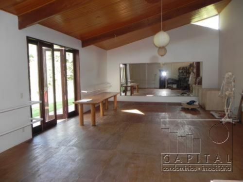 Casa 3 Dorm, Parque Silvino Pereira, Cotia (5627) - Foto 28