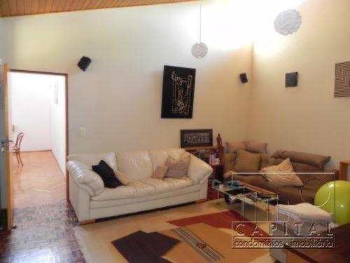 Casa 3 Dorm, Parque Silvino Pereira, Cotia (5627) - Foto 30