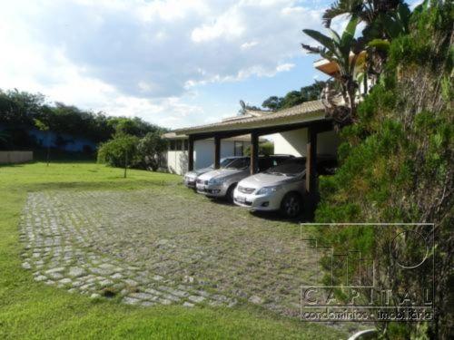 Casa 3 Dorm, Parque Silvino Pereira, Cotia (5627) - Foto 31