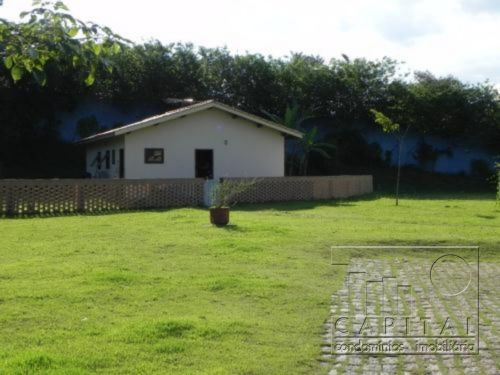 Casa 3 Dorm, Parque Silvino Pereira, Cotia (5627) - Foto 32