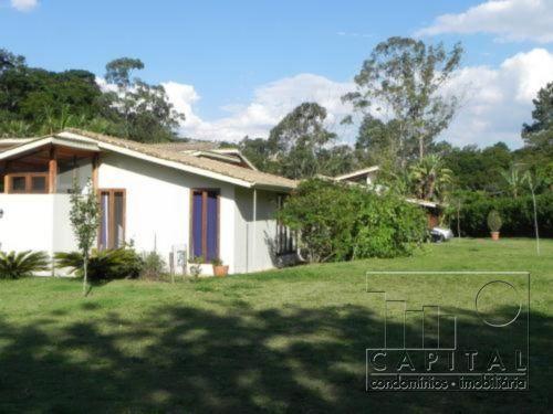 Casa 3 Dorm, Parque Silvino Pereira, Cotia (5627) - Foto 4