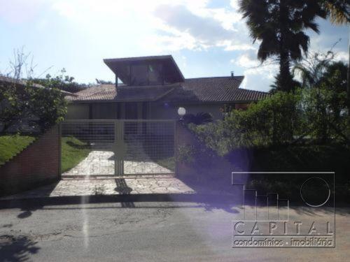 Casa 3 Dorm, Parque Silvino Pereira, Cotia (5627)