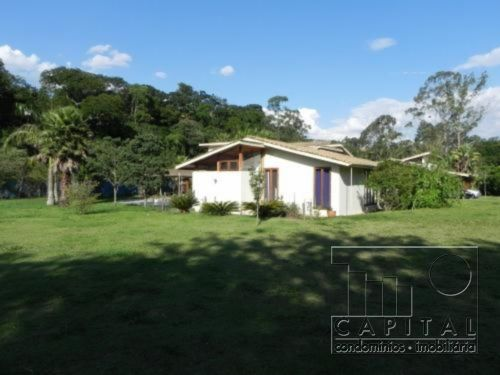 Casa 3 Dorm, Parque Silvino Pereira, Cotia (5627) - Foto 5